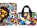BAPE KIDS(R) by *a bathing ape(R) 2018 SPRING/SUMMER COLLECTION 《付録》 3ポケット バッグinバッグ