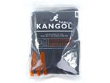 KANGOL TOP+BOTTOM SWEAT SET BOOK M size