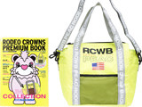 RODEO CROWNS PREMIUM BOOK VOL.9 《付録》 RCWB PEAC 2WAYミニBAG