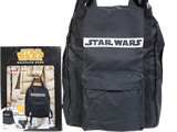 STAR WARS BACKPACK BOOK