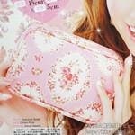 【速報】2012年12月号付録 ベティブーブ×ジュエティ、LIZ LISA(リズリサ)