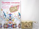 TSUMORI CHISATO 2012-13 AUTUMN & WINTER 《付録》 ツモリチサト特製カードケース