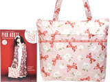 PINK HOUSE 2018 Pink Tote Bag 《付録》 トートバッグ