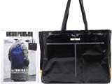 HEAD PORTER PERFECT BOOK 2016 AUTUMN & WINTER 《付録》 ショッパーをイメージしたトートバッグ。