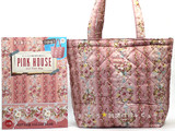 PINK HOUSE 2013 Tote Bag 《付録》 トートバッグ