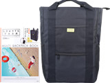 LOWRYS FARM MULTI BACKPACK BOOK 《付録》 マルチバックパック