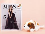 otona MUSE (オトナ ミューズ) 2021年 5月号増刊 《付録》 「アルプスの少女ハイジ」ヨーゼフポーチ
