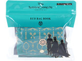 Disney ツイステッドワンダーランド ECO BAG BOOK ディアソムニア寮ver. 《付録》 エコバッグ