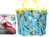 Disney・PIXAR カーズ クロスロード スペシャルブック 《付録》 SHIPS(シップス) カーズ オリジナル収納トートバッグ
