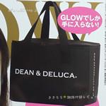 GLOW (グロー) 2013年 08月号 《付録》 ディーン&デルーカ保冷温バッグ