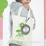 falo (ファーロ) 2013年 05月号 《付録》 畦地梅太郎デザイントートバッグ