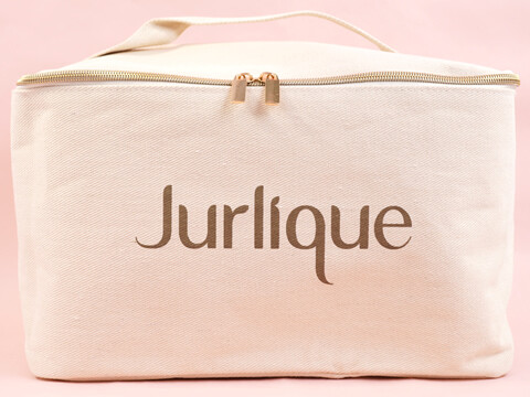 &ROSY (アンドロージー) 2020年 12月号 《付録》 Jurlique(ジュリーク)超大容量!バニティ