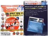 日経TRENDY (トレンディ) 2015年 11月号 《付録》 アイテム名