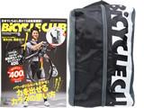 BICYCLE CLUB (バイシクルクラブ) 2018年 08月号 《付録》 特製シューズバッグ
