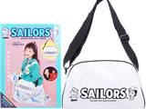 SAILORS SHOULDER BAG BOOK 《付録》 アイテム名