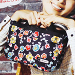 MORE (モア) 2012年 12月号 《付録》 レスポートサックBag in Bag