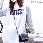 【速報】2016年11月号付録 VANS特製お財布ポシェット