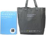 MARGARET HOWELL SPRING/SUMMER 2013 《付録》 内ポケット付きトート