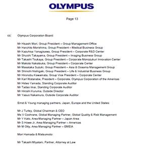 Olympus P 13