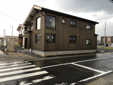 開催決定 石江大屋根の家予約制内覧会いたします。