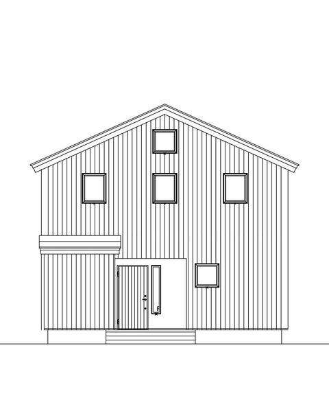 青森ヒバの大黒柱&壁300mm断熱の家 着工いたしました