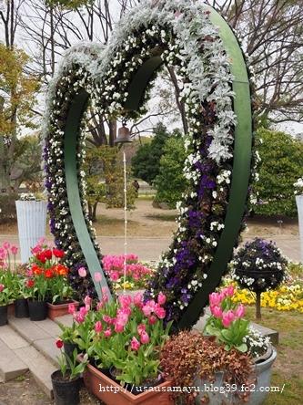 長居植物園18