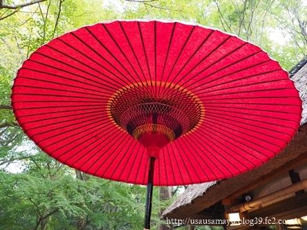 奈良紅葉水谷茶屋