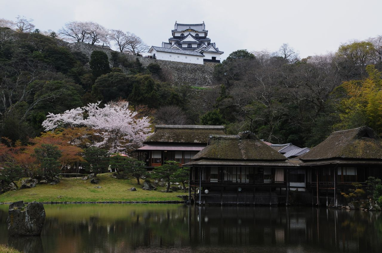 鎌倉歴史文化都市の光と影~30年後のたたずまいを見据えて ...