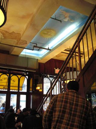 「Maxie's Restaurant Bar」 @ 7番街