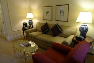 パレス ホテル サンフランシスコ(Palace Hotel San Francisco)