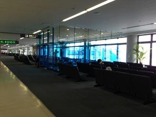 宮崎空港--日本航空「JL1886」便