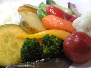 恵比寿「MONTENVER(モンタンベール)」のカレーを食す!
