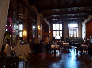 ウェスティン エクセルシオール フィレンツェ(The Westin Excelsior Florence)朝食編 @イタリア・フィレンツェ