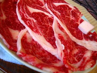 三重県・松阪の老舗「松阪肉の和田金」ですき焼きを食す!