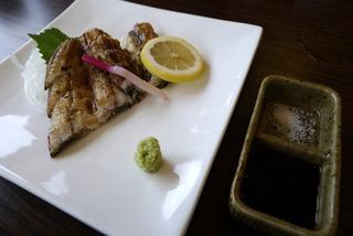 鰻専門店「うなぎの尾方」 @鹿児島