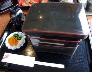 鰻専門店「うなぎ処 鰻楽(まんらく)」 @宮崎