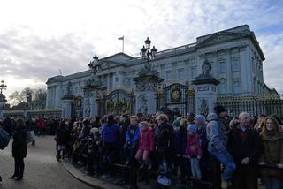 バッキンガム宮殿 @ロンドン