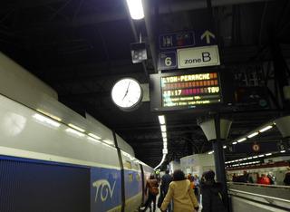 日帰りベルギーの旅〜ブリュッセルからシャルルドゴール空港へ〜