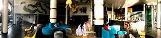 久しぶりのBali @ル メリディアン バリ ジンバラン(Le Meridien Bali Jimbaran)