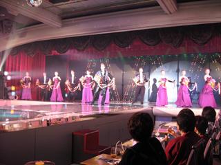石川県 能登半島 和倉温泉の加賀屋旅館の部屋食(夕食・朝食)