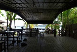 ウビン島のリゾート「Celestial Ubin Beach Resort」 @シンガポール