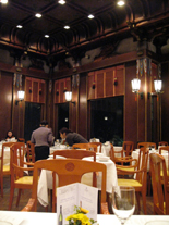 フランス料理 「The Fujiya(ザ・フジヤ)」