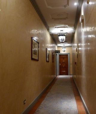 ウェスティン エクセルシオール フィレンツェ(The Westin Excelsior Florence)客室編 @イタリア・フィレンツェ