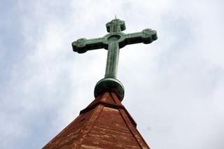 カトリック教会「天主教堂」