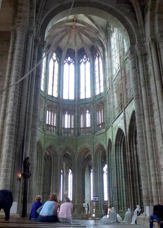モン・サン ミシェル(Mont Saint Michel)