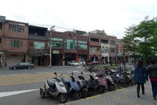 台北から陶器の街「鶯歌(YingGe)」へ @台湾