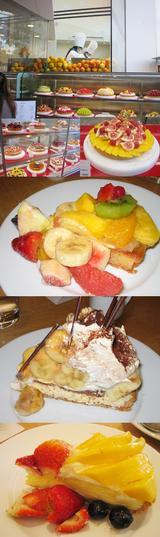 Berry cafe(ベリーカフェ)青山本店
