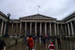 British Museum(大英博物館) @ロンドン