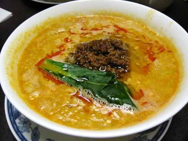 愛媛松山の美味しい中華料理「桃園(トウエン)」