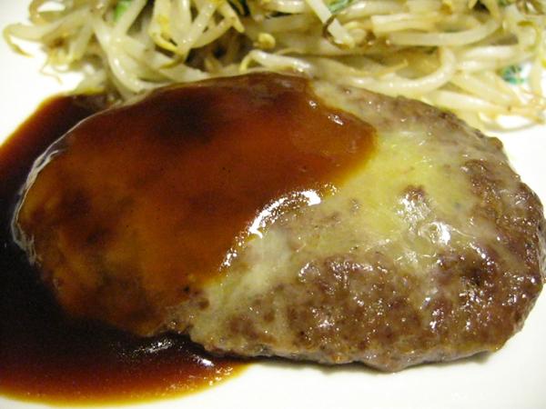 米澤紀伊国屋「米沢牛の冷凍ハンバーグ」を食す!